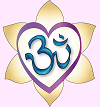 Symbol of the SevaLight Retreat Centre for Self-Realization, Pure Meditation Healing & Counselling, Bath MI USA